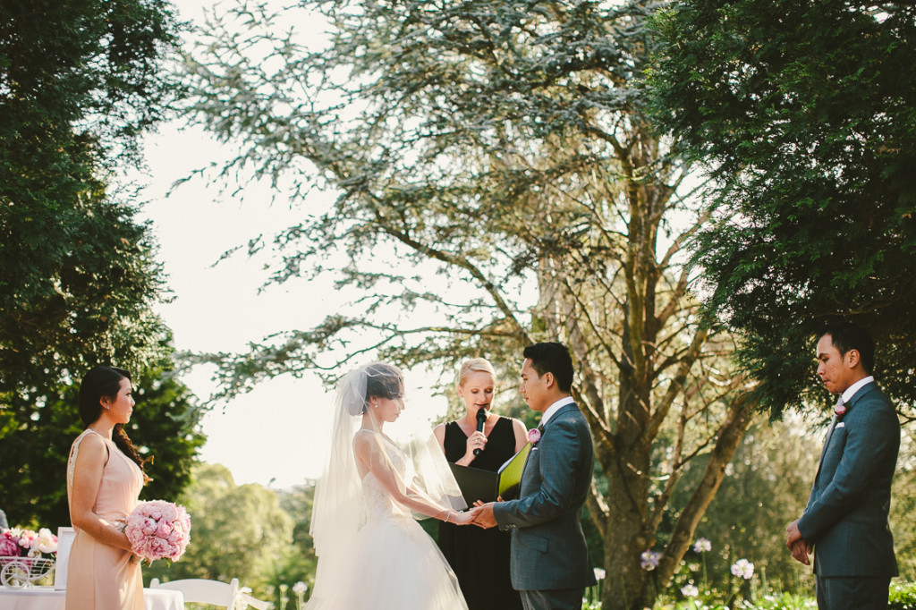 Oatlands House Wedding